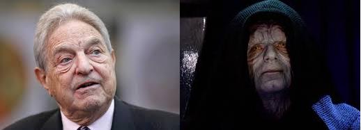 Soros-Palpatine